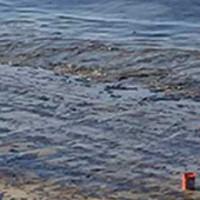 12 Oil Spill