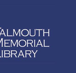 Falmouth Memorial Library