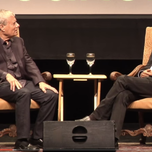 Conversation With Paul & Pico Video